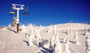 Skiareal Rokytnice